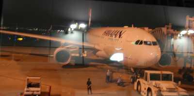 ハワイ航空