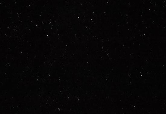 マウナケア山星空