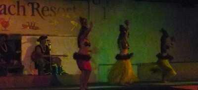 グアム ポリネシアンショー|ダンスショー