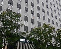 アパホテル名古屋栄