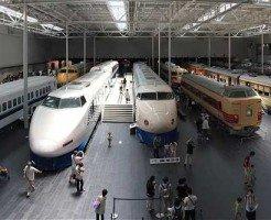 名古屋 リニア鉄道館