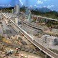 リニア鉄道館 ジオラマ