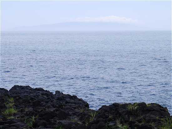 城ケ崎海岸 伊豆大島