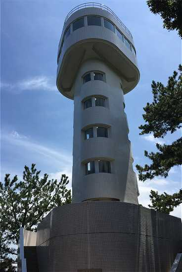 城ケ崎 灯台