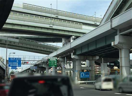 レゴランゴ大阪 アクセス